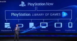 الشكل الجديد لموقع Gaikai يظهر اسعار PlayStation now