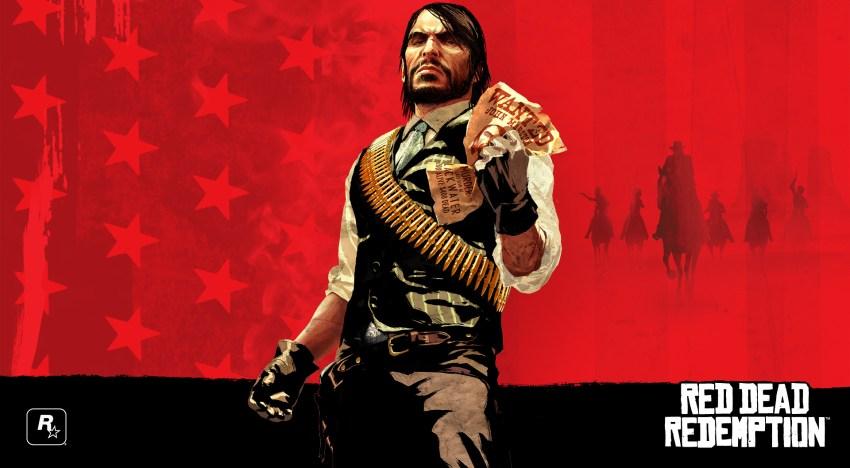 الاعلان عن دعم تشغيل نسخة الـXbox 360 من Red Dead Redemption علي الـXbox One