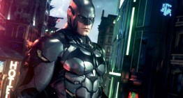 صور جديدة لـBatman: Arkham Knight
