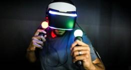 PlayStation VR هيبقى معاه Processor خاص بيه