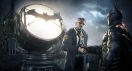 اتعرف من خلال فيديو جديد علي فريق الممثلين في Batman: Arkham Knight