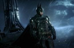 ستيديو Rocksteady يودع العاب Batman و يتجه لتطوير سلسلة جديدة