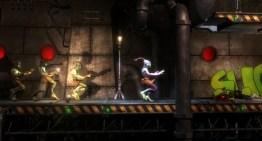 عرض جديد للعبة Oddworld: New 'n' Tasty