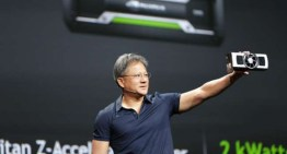 Nvidia تعلن عن GeForce GTX Titan Z