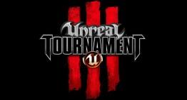 ليس هناك Unreal Tournament جديدة تحت التطوير حاليا في EPIC Games