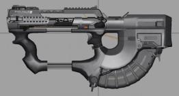 عرض جديد لسلاح The Ripper القادم لـCall of Duty: Ghosts