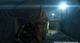 الاعلان عن متطلبات تشغيل لعبة Metal Gear Solid 5: Ground Zeroes علي الـPC.