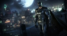 الأعلان عن محتوى الاضافة الأخيرة لـBatman: Arkham Knight