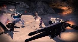 اشاعة : اضافة Hardcore Gamemode للعبة Destiny اسمه Inferno