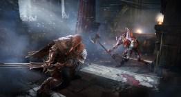 عرض و صور جديدة للعبة Lords of the Fallen