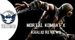 مراجعة Mortal Kombat X