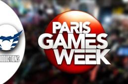 ملخص مؤتمر Sony في معرض Paris Games Week