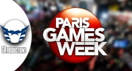 ملخص مؤتمر Sony في معرض Paris Games Week