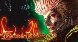 الاعلان عن Phantom Dust