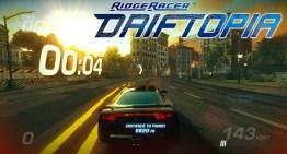 Ridge Racer Driftopia اللعبة المجانية هتقفل بعد الـBeta