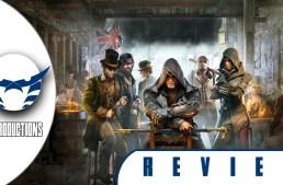مراجعة Assassin's Creed Syndicate