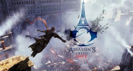 مفيش Competitive Multiplayer في  Assassin's Creed Unity  و السبب كالاتي
