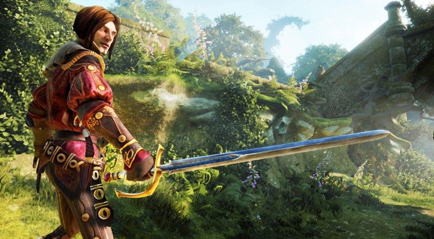وقف تطوير لعبة Fable Legends مع احتمالية اغلاق ستيديو Lion Head
