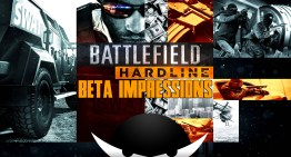 انطباعنا عن Battlefield Hardline beta