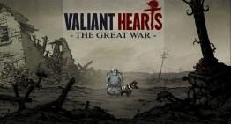 الاعلان عن Valiant Hearts