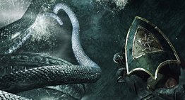 صور جديدة من اضافة 'Dark Souls 2 'Crown of the Sunken King