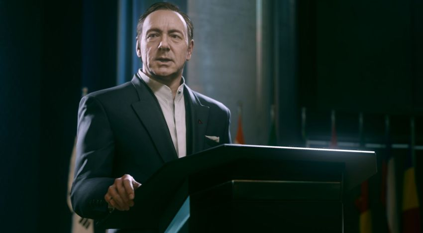 الجزء القادم من Call of Duty هيقدم وجوه عالية الجودة و واقعية جدا