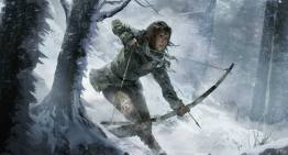 أول صور لـRise of the Tomb Raider على الـXbox 360