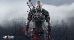 موقع The Witcher 3 بيلمح لحاجة غامضة