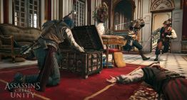 فيديوهات جيمبلاي مسربة من Assassin's Creed Unity