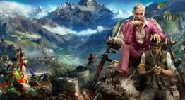 استفتاء من Ubisoft عن مستقبل سلسلة Farcry باختيارات مغرية