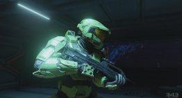 تسريب مشهد من Halo 5: Guardians – إشاعة