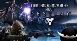 كل حاجة نعرفها عن لعبة Destiny