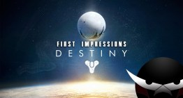 الانطباع الاولي عن لعبة Destiny