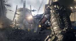 عرض Live Action للعبة Call of Duty: Advanced Warfare