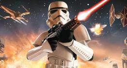 30 دقيقة من المشروع الملغي Star Wars: Battlefront 3