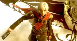 عرض جديد لـFinal Fantasy Type-0 HD للبلاي سيتشن 4 و Xbox One