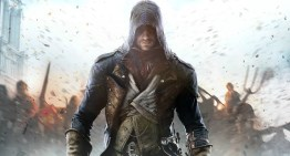 فيديو لـin-game cinematic من لعبة Assassin's Creed Unity