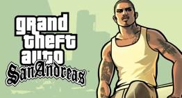 اشاعة : اعادة انتاج لعبة GTA: San Andreas للـPlaystation 3 و Xbox 360