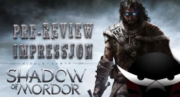 انطباعنا عن لعبة Middle Earth Shadow of Mordor