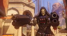 تفاصيل جديدة عن اضافة الـCompetitive Ranked Mode للعبة Overwatch
