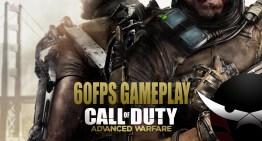 فيديو جيمبلاي 60FPS من Advanced Warfare