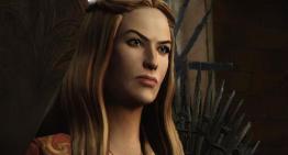 تسريب صور من لعبة Game of Thrones