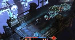 عشرين دقيقة جيمبلاي من لعبة Lost Ark لتوضيح الـClasses و تفاصيل اللعبة