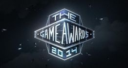 قائمة مرشحين Game Awards 2014 الكاملة