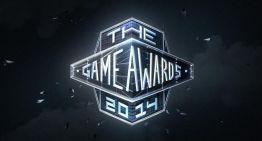 قائمة الألعاب الفائزة في The Game Awards 2014