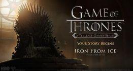 لعبة Game of Thrones هتبقى 6 حلقات, هتنزل قريب