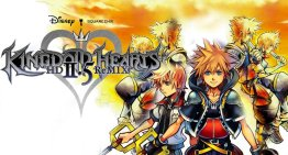 مراجعة Kingdom Hearts HD 2.5 Remix