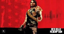اشاعات و تسريب صورة جديدة من Red Dead Redemption 2