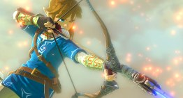 اول عرض Gameplay من The Legend of Zelda Wii U