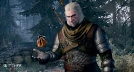 ميزة Next Gen جدا في The Witcher 3 و هي دقنك بتطول مع مرور الوقت